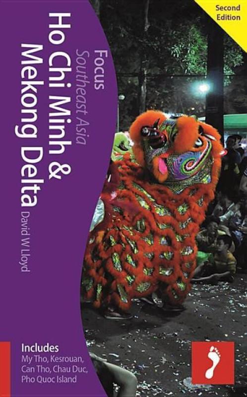 Ho Chi Minh City & South Vietnam(English, Paperback, Lloyd David W.)