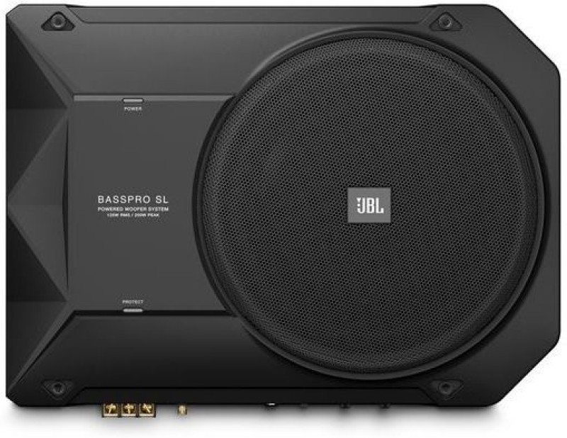 JBL BASSPRO-SL BASSPRO-SL Subwoofer(Powered , RMS Power: 125 W)