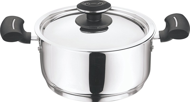 vinod cookware Casserole(5.2 ml)