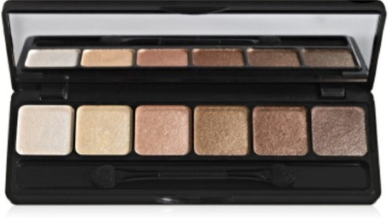 Elf Cosmetics Prism Eyeshadow 12 g(Naked)