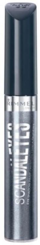 Rimmel London Scandaleyes Shadow Paint 7 ml(Slate Grey)