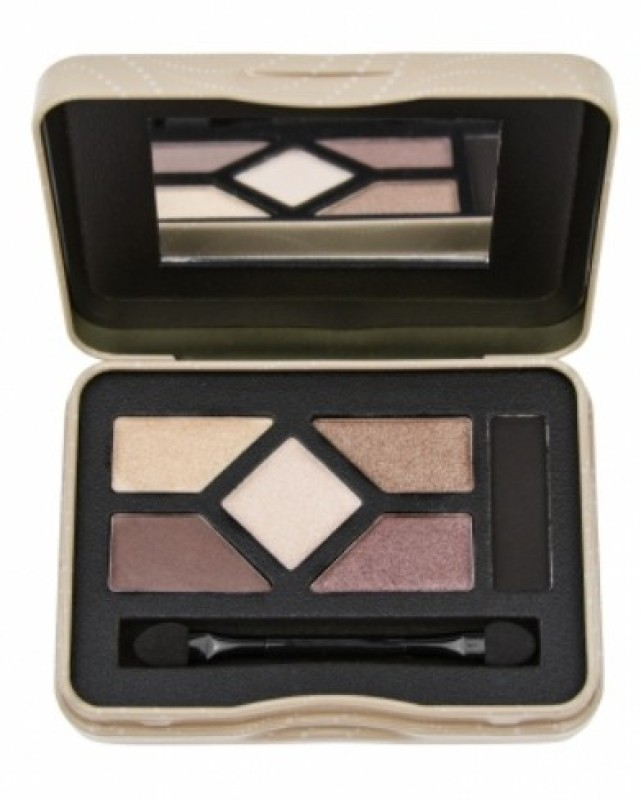 L.A. Girl Cosmetics Collection Inspiring Eyeshadow Palette 6 g(Day Dream Believer)