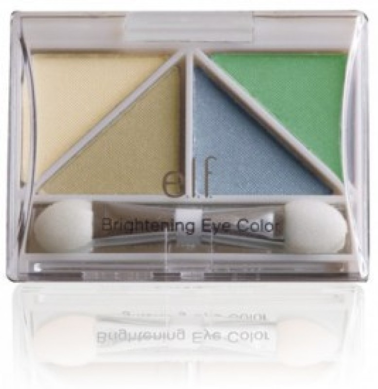 Elf Cosmetics Essential Brightening Eye Color 10 g(Teal Dream)