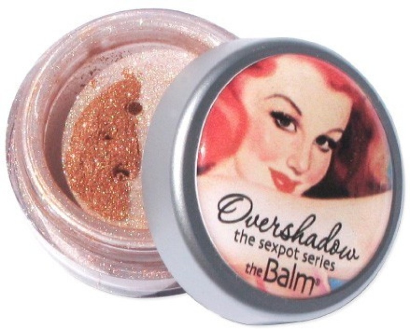 The Balm Thebalm Overshadow Shimmering All 0.57 g(you buy, Ill fly)