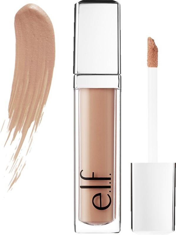 Elf Cosmetics Beautifully Bare Smooth Matte Eyeshadow 6.5 g(Nude Linen)