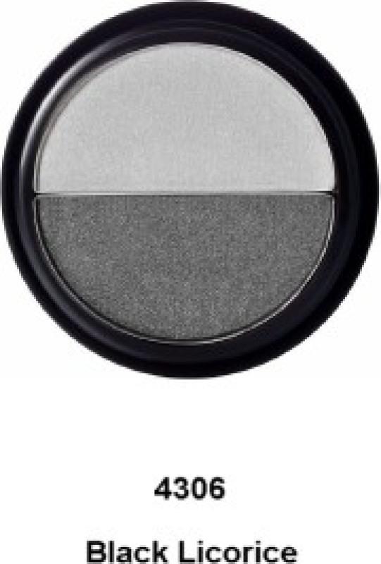 Elf Cosmetics Essential Duo Eyeshadow 3 g(Black Licorice)