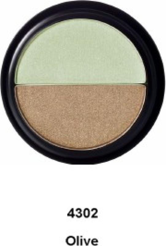 Elf Cosmetics Essential Duo Eyeshadow 10 g(Olive)
