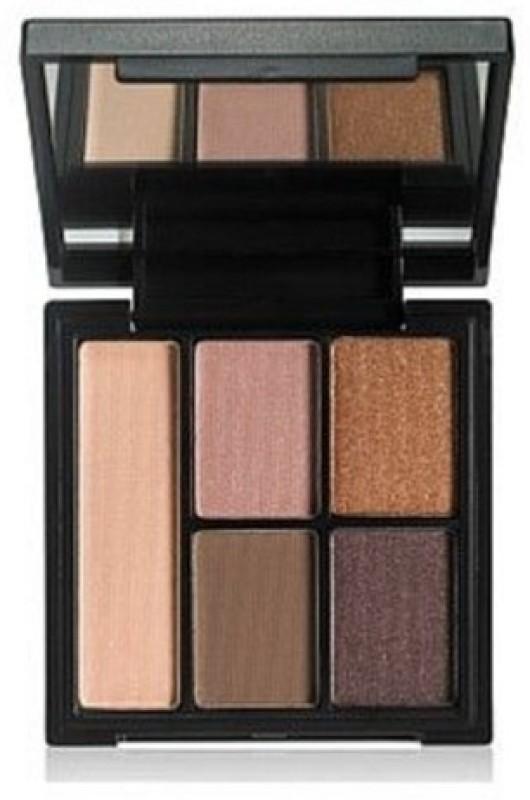 Elf Cosmetics Clay Eyeshadow Palette 75 g(Saturday Sunsets)