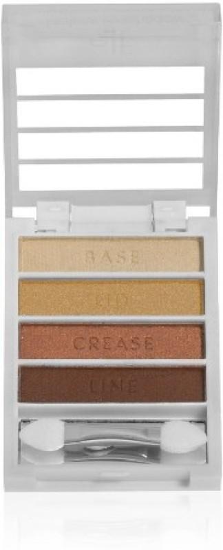 Elf Cosmetics Essential Flawless Eyeshadow 10 g(Golden Goddess)