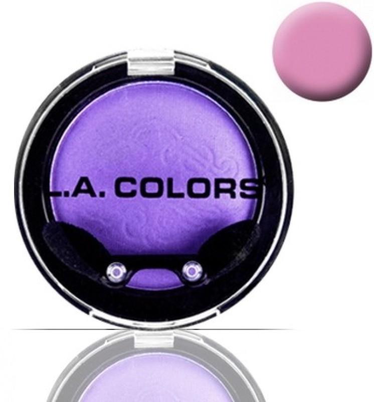 L.A. Colors La Color Eyeshadow Pot 6.5 g(Ballerina)