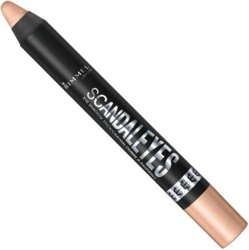 Rimmel London Scandaleyes Eye Shadow Stick 3 g(Bulletproof Beige)