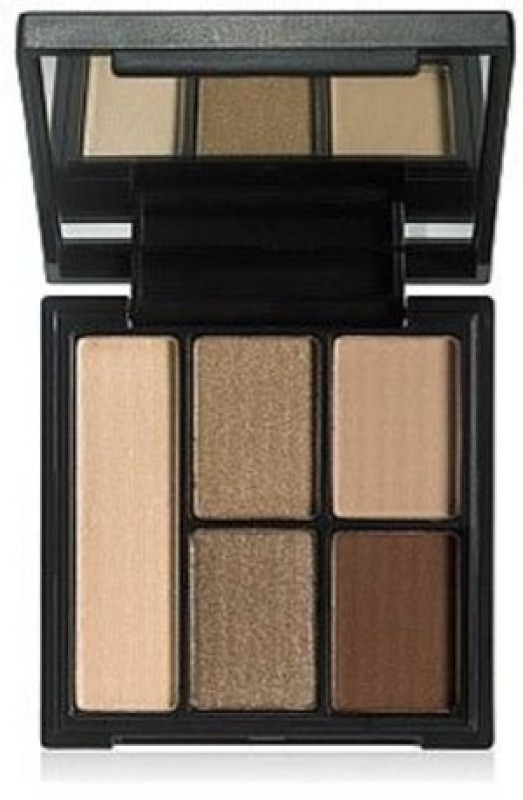 Elf Cosmetics Clay Eyeshadow Palette 75 g(Nearly Nudes)