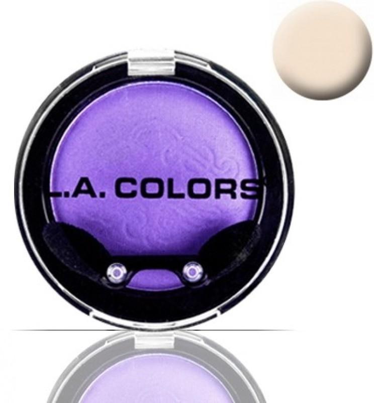 L.A. Colors La Color Eyeshadow Pot 6.5 g(Bare)