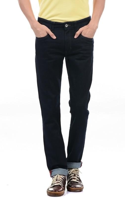 Izod Regular Men Black Jeans