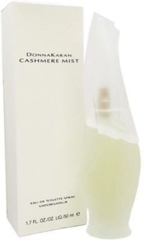 Donna Karan Cashmere Mist Eau de Toilette - 50 ml(For Women)