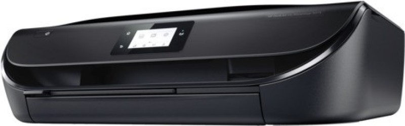 HP PrinterDeskJet�IA�5075�AIO� Multi-function Printer(Black)