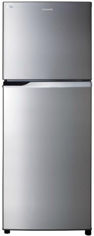 PANASONIC NR BL307PSX1 296Ltr Double Door Refrigerator