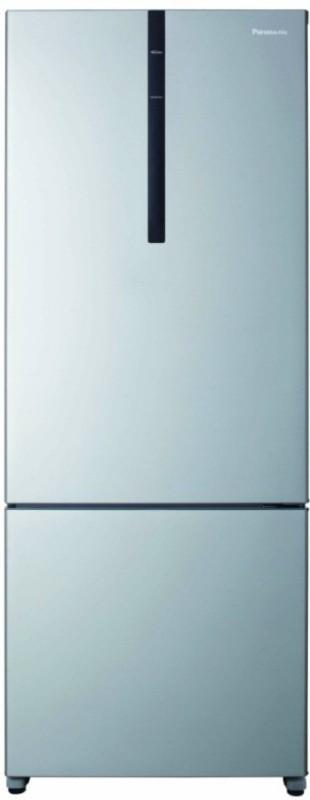 PANASONIC NR BX468VSX1 450Ltr Double Door Refrigerator