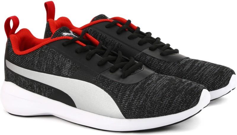Puma Styx Evo Sneakers(Black)