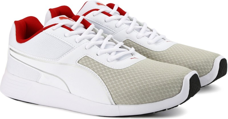 Puma Kor Sneakers(White)