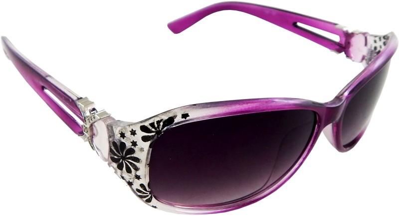 ELS Butterfly Sunglasses(Black)