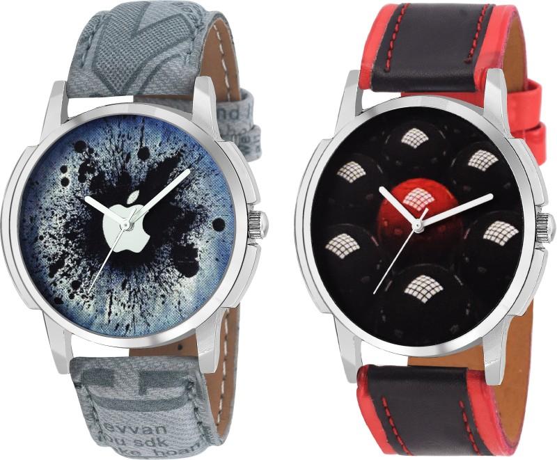 Timebre MXCOM508 Combo Men's Watch image