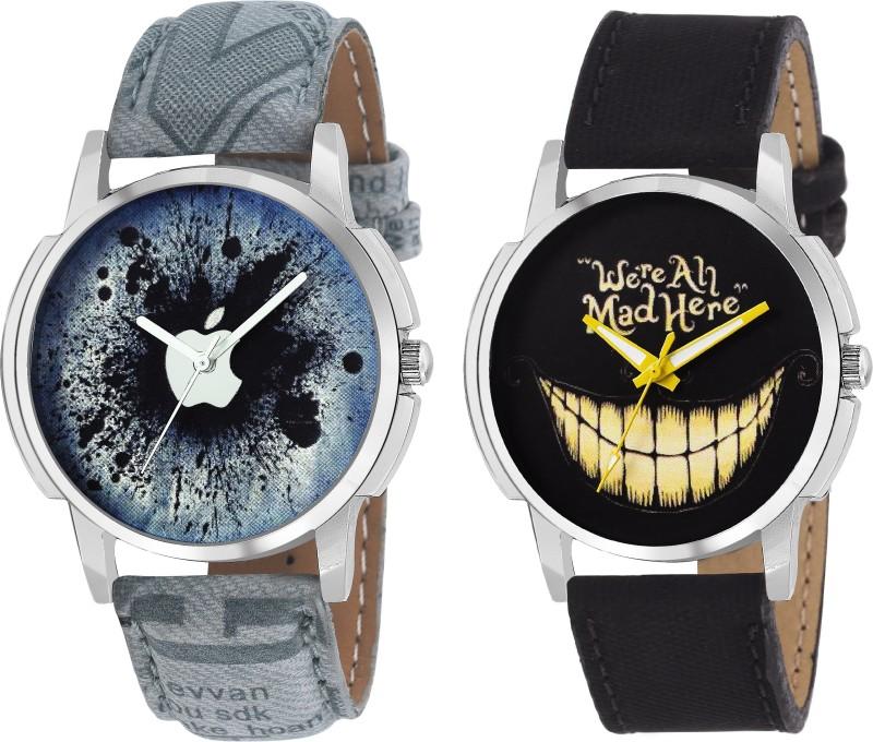 Timebre MXCOM492 Combo Men's Watch image