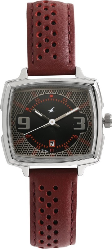 Fastrack 6167SL01 Loopholes Watch For Women
