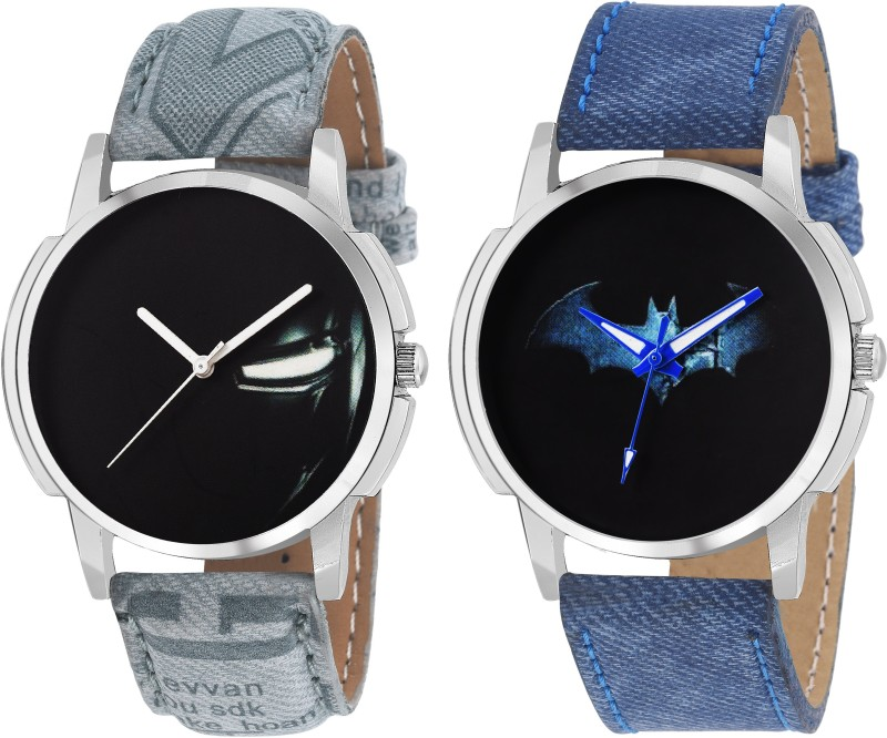 Timebre MXCOM452 Premium Men's Watch image