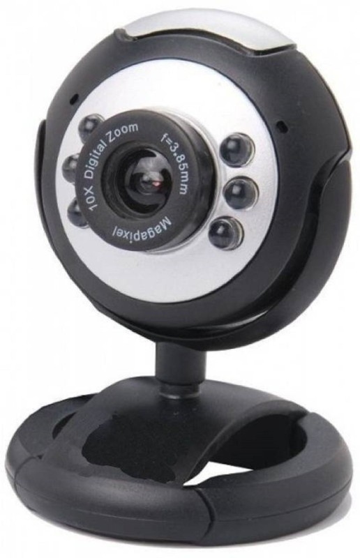 OYD BREANDED NEW QHMPL495LM Webcam  Webcam(Black) image