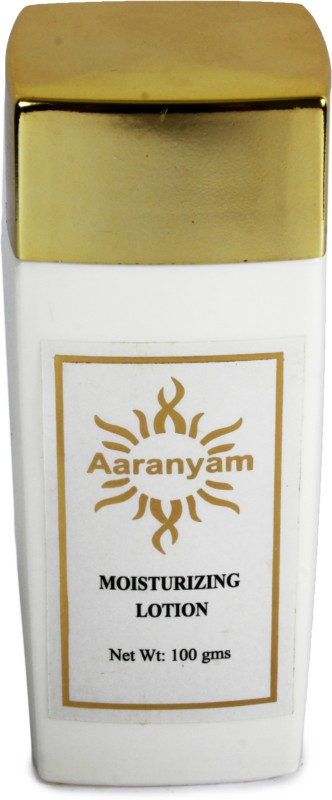 AARANYAM Natural Moisturizing Lotions(100 g)