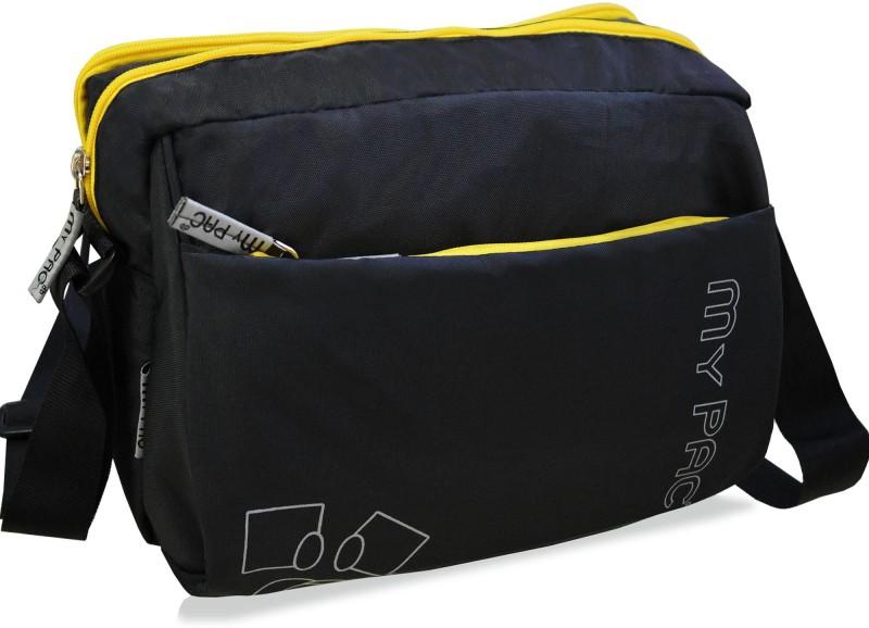 My Pac Db Black Sling Bag