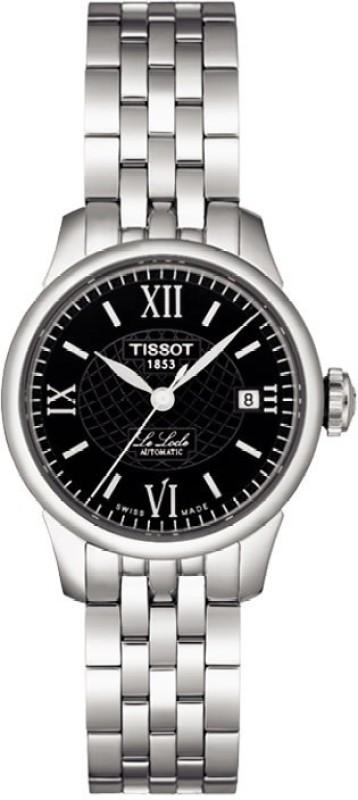Tissot T41.1.183.53 Watch - For Women