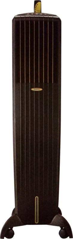 Symphony Sense Tower Air Cooler(Black, 50 Litres)