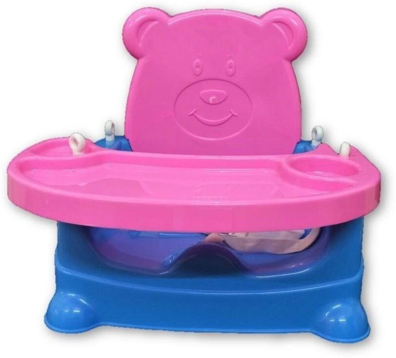 Smilemakers Honeybee 5 in 1 Swing Baby Chair cum Car Seat, Buster Sheet Swings(Blue, Pink)
