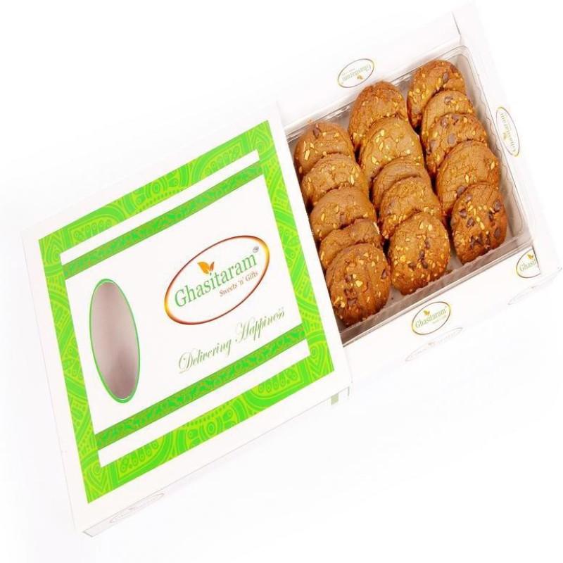Ghasitaram Gifts Choco Chip Cookies(270 g)