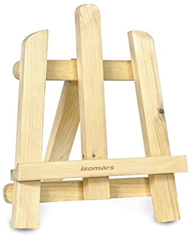 Isomars Wood A-Frame Easel(Mini)