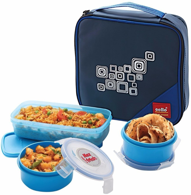 Flipkart - Cello & more Container, Lunch Box & Bottles