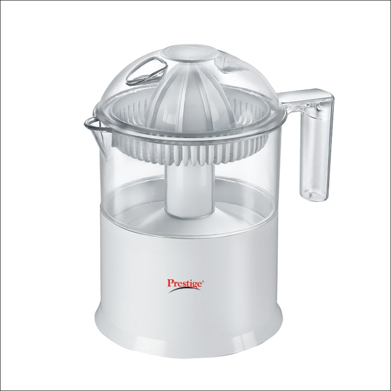 Prestige 41024 20 Juicer(White, 1 Jar)