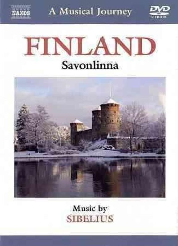 MUSICAL JOURNEY:FINLAND SAVONLINNA MU(DVD English)