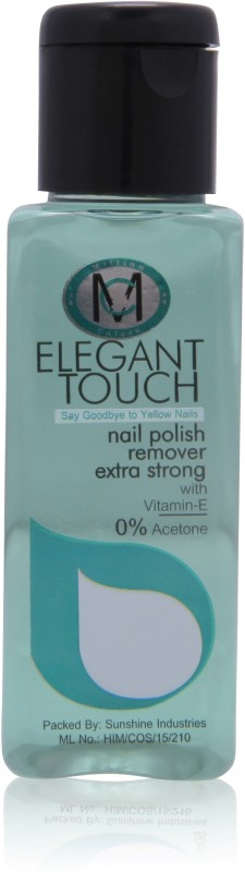 MC Touch Nail Polish Remover(50 ml)