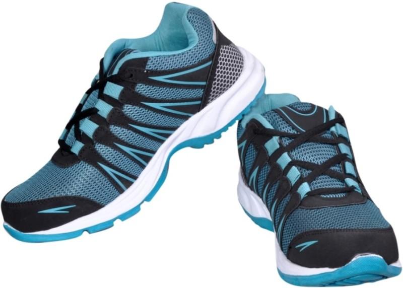The Scarpa Shoes Mark Blue Running Shoes For Men(Blue, Black)