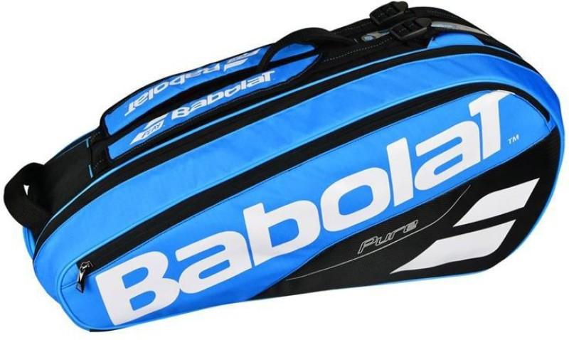 Babolat RHX6 PURE DRIVE Kit Bag(Blue, Kit Bag)