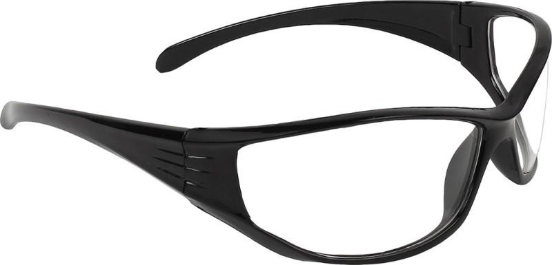 Zyaden Round Sunglasses(Clear)