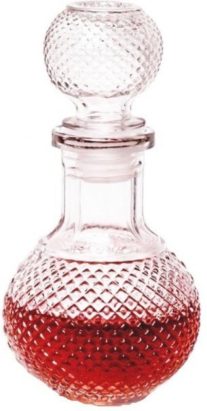 Nanson WINE DECANTER Decanter(Glass, 8.5 oz)