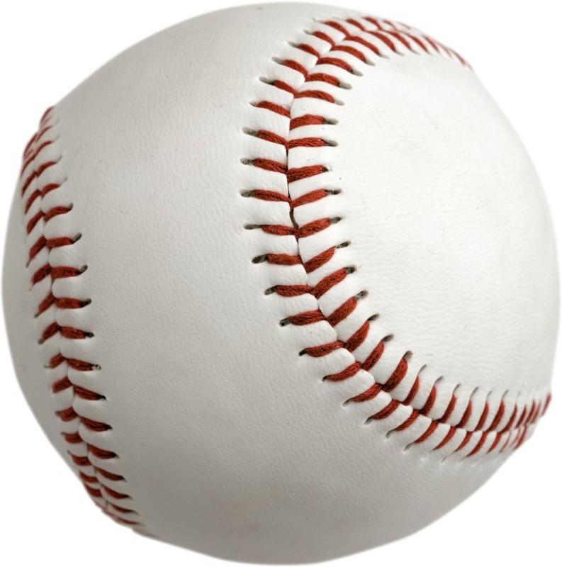 Tima BBWHT Baseball(Pack of 1, White)