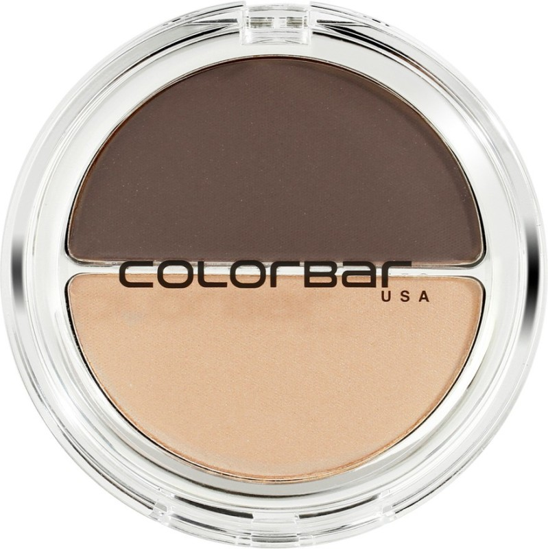 Colorbar Flawless Touch Contour And Highlighter-Neutral - 001 Highlighter(Natural)