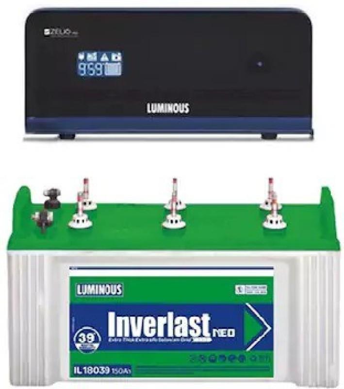 loumnious Zelio 1100 Pure Sine Wave Inverter