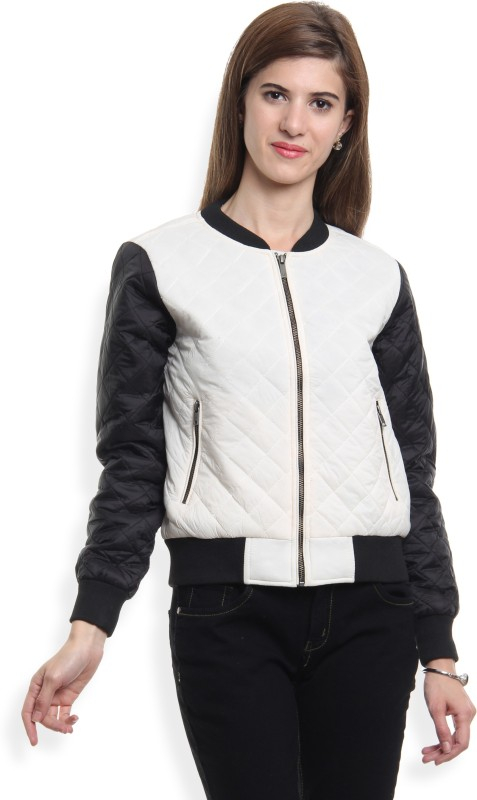 Allen Solly Full Sleeve Solid Women's Jacket