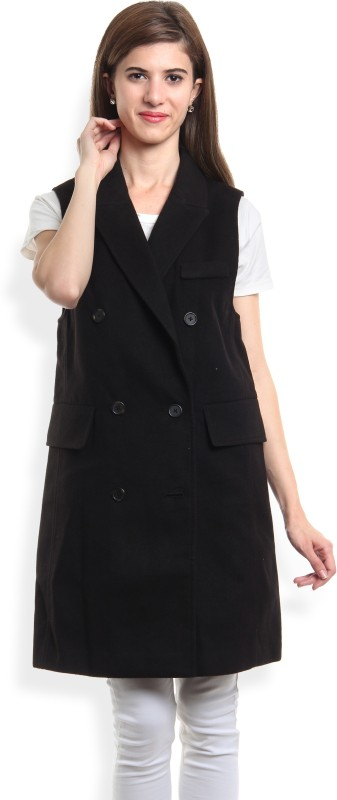 Allen Solly Full Sleeve, Half Sleeve Solid Womens Jacket